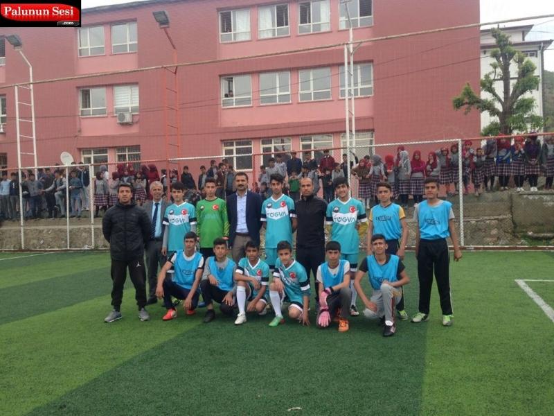 Arıcak Tügva Futbol Turnuvası Düzenliyor