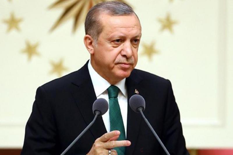 """Cumhurbaşkanı Erdoğan 20 yaş altındakilere sokağa çıkma yasağı getiriyoruz"""""""
