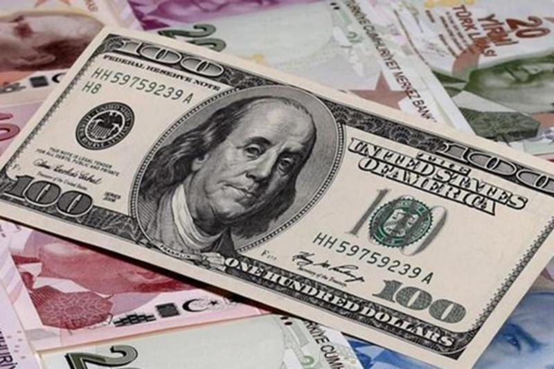Dolar-Euro kuru bugün ne kadar?