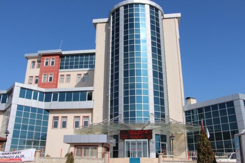 Elazığ Kaliteli Sağlık Hizmetleri Sunumunda Türkiye 7.si Oldu
