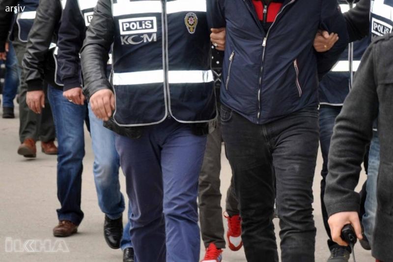 Elazığ Merkezli FETÖ Opersyonu: 17 Gözaltı