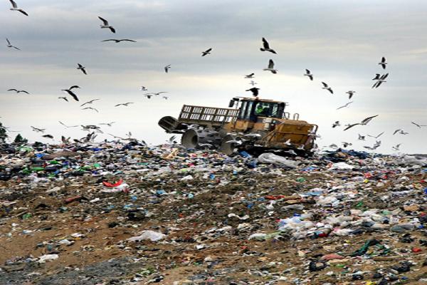 Elazığ'da Çöp işe yaradı 10 bin konuta elektrik verildi