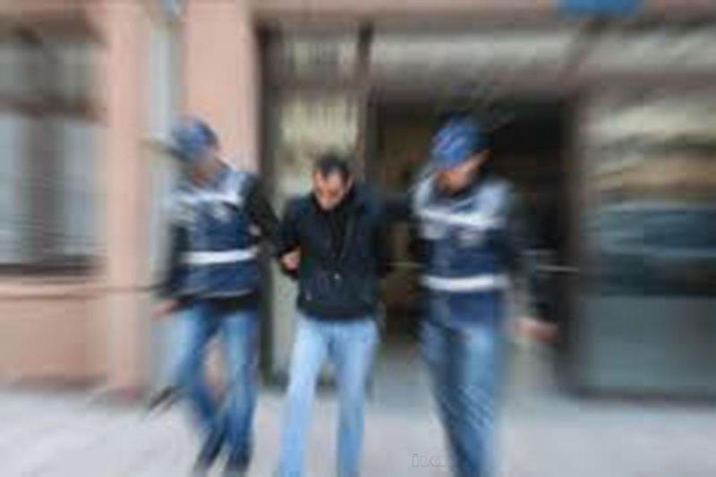 Elazığ`da IŞİD Operasyonu: 7 Gözaltı