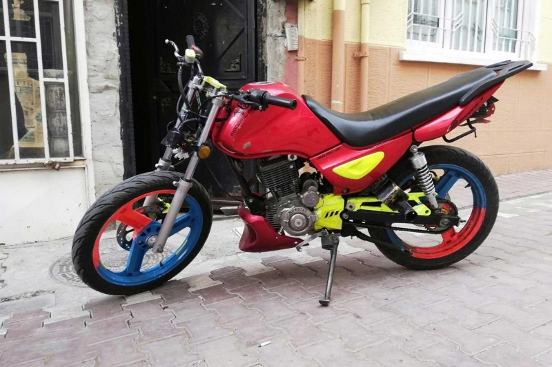 Elazığ'da motosiklet çalan 3 kişi yakalandı
