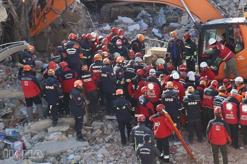 Elazığ'daki depreme ilişkin yeni soruşturmalar başlatıldı