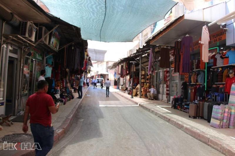 Elâzığ'ın tarihi Şire Meydanı eski günlerini arıyor