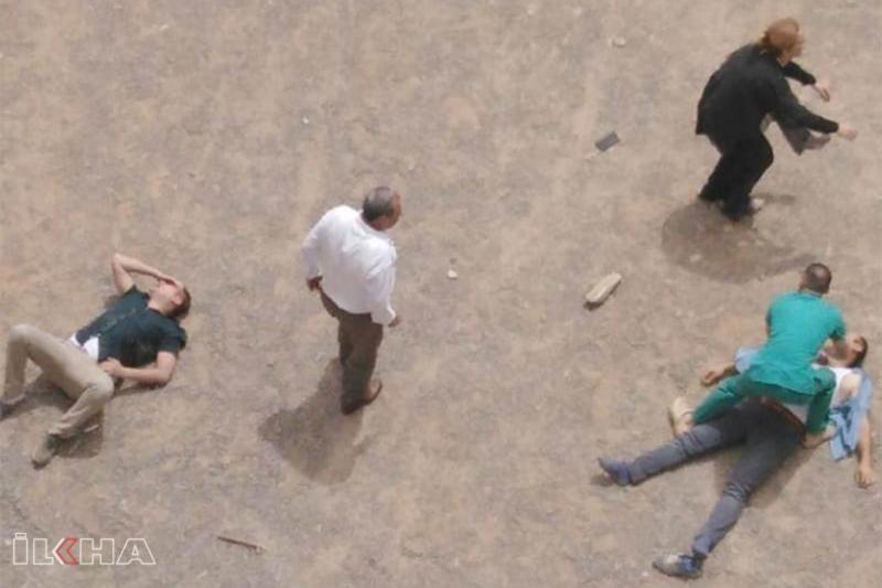 Emekli polis tartıştığı kayınbiraderini öldürdü