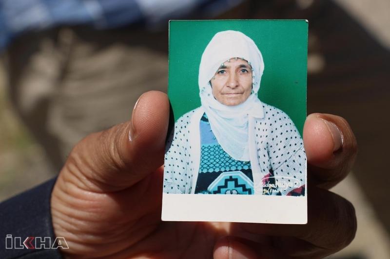 Görgü tanıkları yaşlı kadının uğradığı saldırı anını anlattı-VİDEO