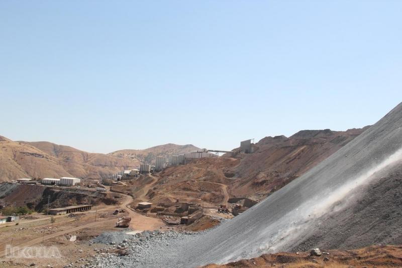 Maden İlçesi kaderine terk ediliyor
