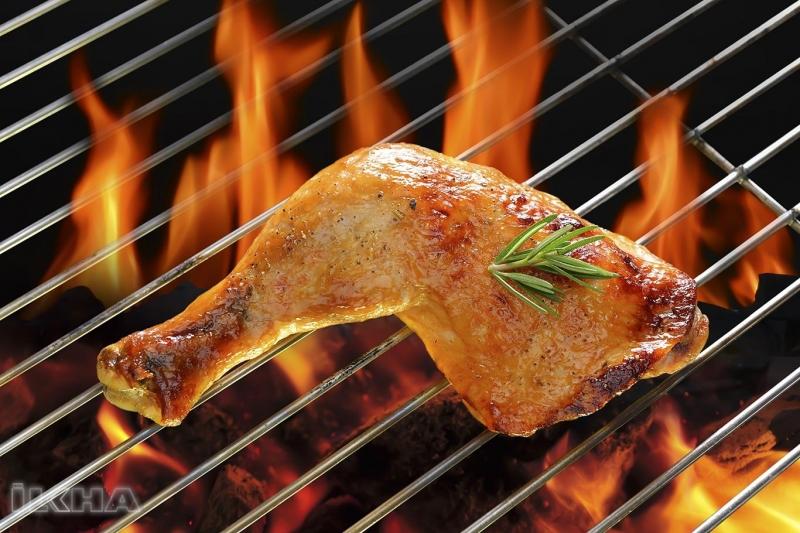 Mangalda en lezzetli tavuk pişirmenin püf noktaları