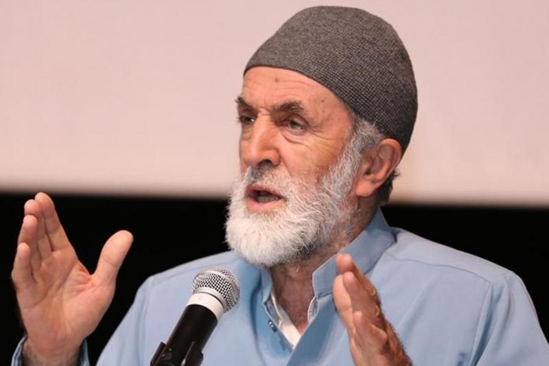 Mehmed Göktaş: