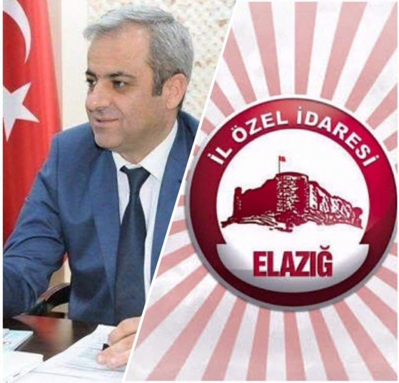 Mehmet Sabuncu Görevden Alındıktan Sonra Açıklama Yaptı