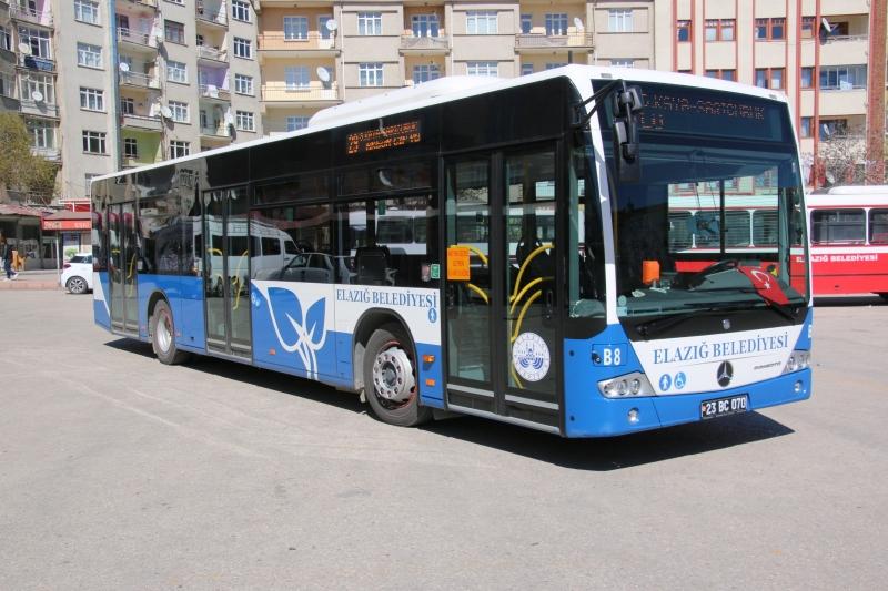 TOKİ Konutlarına 2 Saatlik periyotlarla Otobüs Seferleri Başladı
