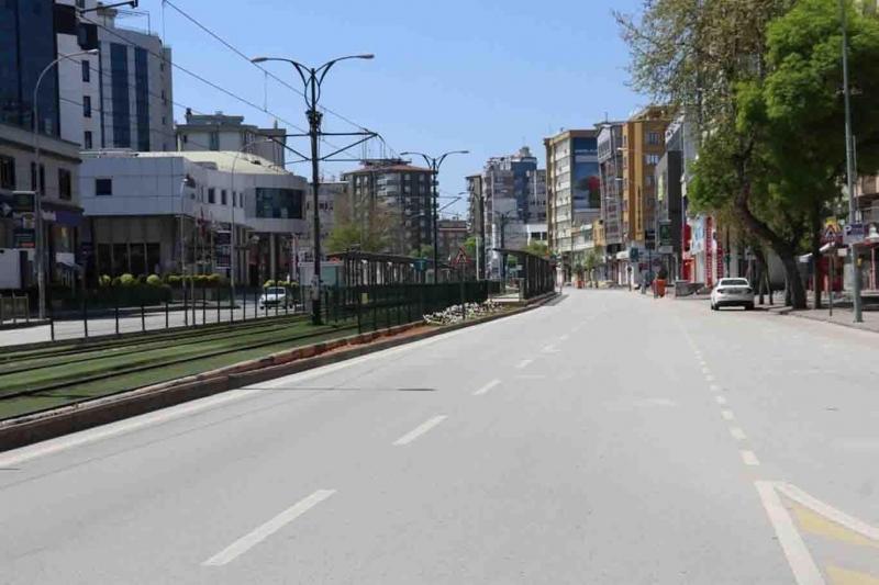 YKS nedeniyle 81 ilde sokağa çıkma yasağı